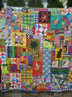 """12 Best Quilts Inspired By My """"everything But The Kitchen"""