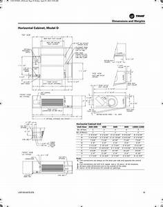 Trane Furnace Parts Diagram  U2014 Untpikapps