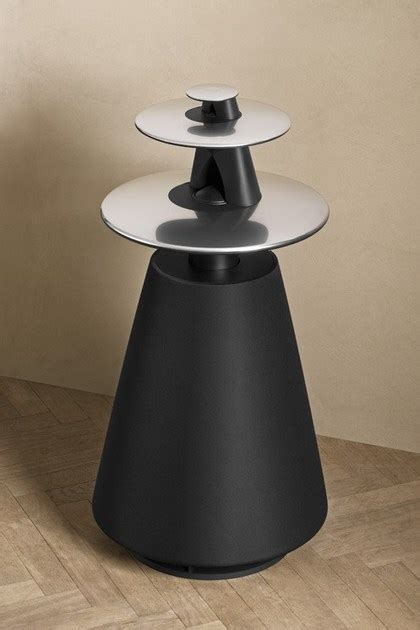Wireless Aluminium Speaker Beolab Bang Olufsen