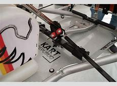 Kart Republic the new project by Dino Chiesa Vroomkart
