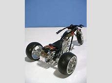 Trike conversions and Trike conversion kits, Custom