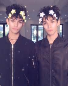 Dobre Lucas and Marcus Twins