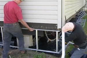 The Ultimate Mobile Home Skirting Guide