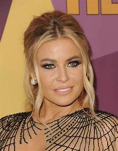 Carmen Electra At HBO's Official Golden Globe Awards after ...
