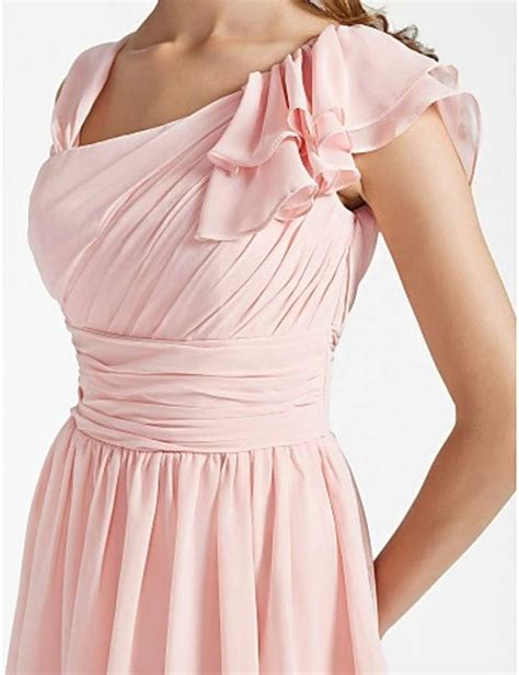 light in the box dresses light in the box pink bridesmaid dress dress