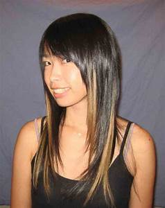35 Glorious Black Hair With Blonde Highlights SloDive