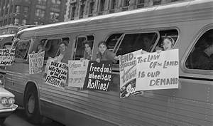 Movie Review: Freedom Riders | News For Kids, By Kids ...