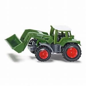 Siku Ferngesteuerter Traktor : siku fendt traktor mit frontlader 1039 ~ Jslefanu.com Haus und Dekorationen