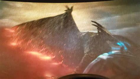 Godzilla 2: WonderCon Footage Leak Screenshots   Godzilla
