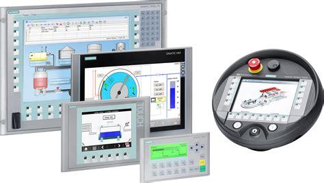 Siemens Simatic Wincc Programming