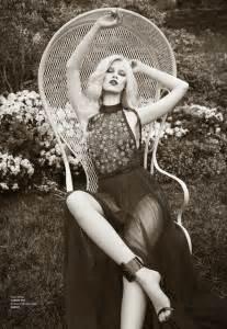 luxure ranya magazine mordanova summer yossi michaeli poses pattern