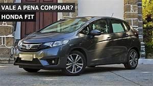 Vale A Pena Comprar O Honda Fit 2015 A 2018  Ficha T U00c9cnica