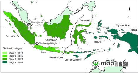 map  indonesian provincial administrative boundaries