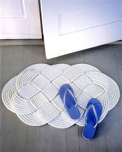 Braided Doormat by Braided Doormat Martha Stewart