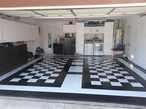 discount garage floor tile easy to install diy