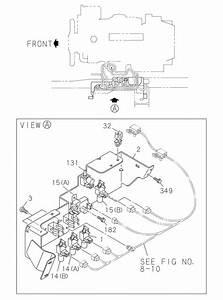 Isuzu Npr-hd Valve  Emission  Engine  Eng