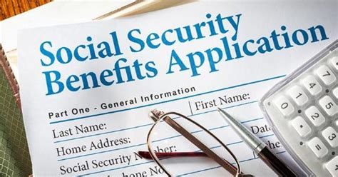 social security benefits application form online what you need to know about claiming social security