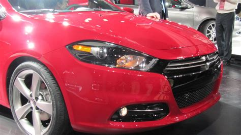 Dodge Dart Mpg by How Does The 2013 Dodge Dart Get 40 Mpg It S The Transmission