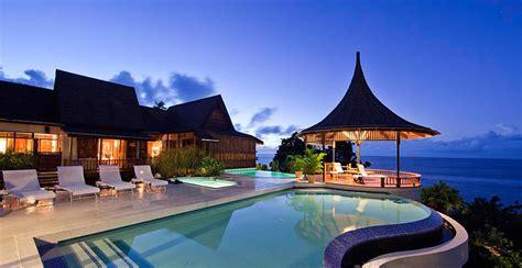 2 Bedroom Villas For Rent In Tobago by Ohana Villa Rental Tobago Accommodations Tobago Villas