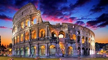 Rome Italy Wallpapers - Wallpaper Cave