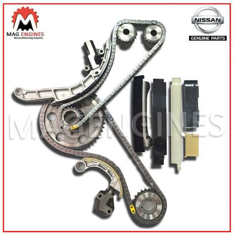 timing chain kit nissan yd25 dci for d40 nissan navara r51 pathfinder 2005 12 ebay