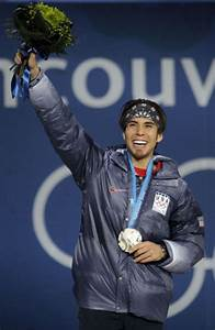 there 39 s after the olympics says gold medalist apolo ohno