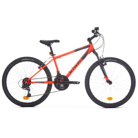 decathlon fahrrad kinder b kindermountainbike 24 inch rockrider 500 decathlon nl