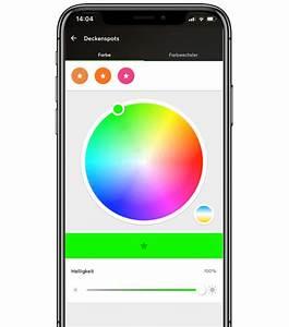 Lichtsteuerung Per App : lichtsteuerung f r ihre beleuchtung im loxone smart home ~ Watch28wear.com Haus und Dekorationen