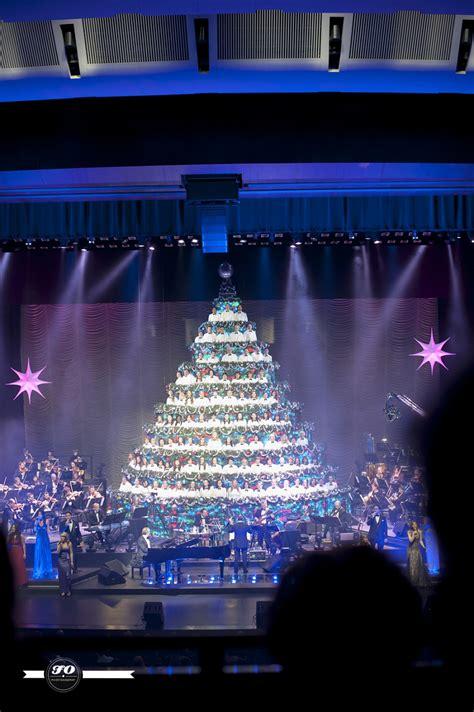 edmonton singing christmas tree northern alberta jubilee