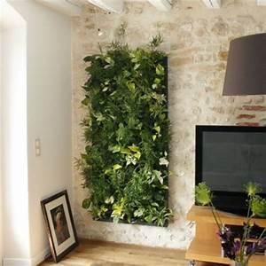 Mur Végétal Intérieur Ikea : decoration mur vegetal interieur ~ Dailycaller-alerts.com Idées de Décoration