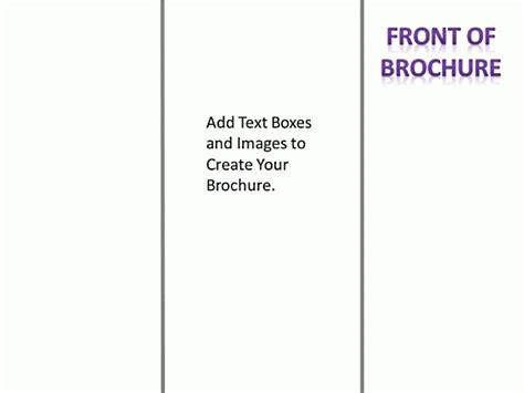 Docs Brochure Template Docs Brochure Template Beepmunk