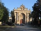 Charterhouse of Jerez de la Frontera - Monastery in Spain ...