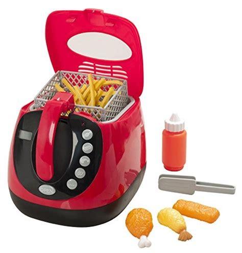 de jeux de cuisine jouet friteuse dînette cuisine enfant cavernedesjouets