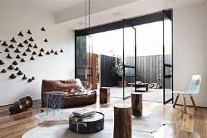 Interieur Style Industriel : style industriel minimalisme frenchy fancy ~ Melissatoandfro.com Idées de Décoration