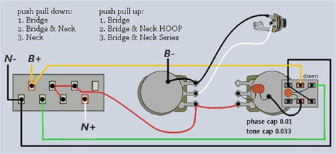 Wiring Diagram Request Way Pots Telecaster