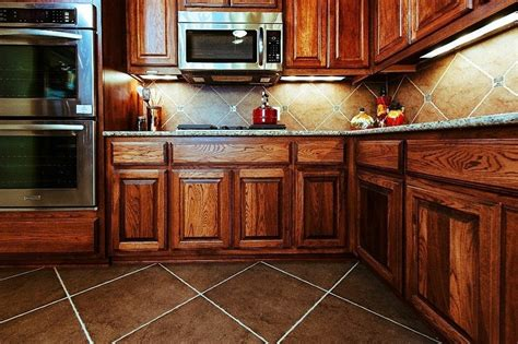 staining cabinets darker without sanding how to stain kitchen cabinets without sanding