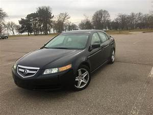 2004 Acura Tl 6 Speed Manual The Official Car Of