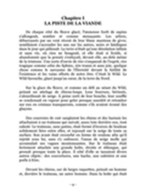 croc blanc resume par partie croc blanc par london croc blanc 1 pdf fichier pdf