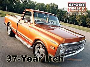 1970 Chevy C10 - Custom Chevy Trucks - Sport Truck Magazine