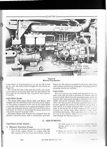 Ford 3000 Cav Pump Html