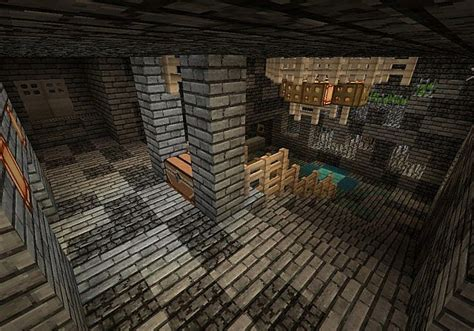 kino toten zombies cod map spawn stairs
