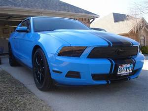 New Wheels and Exterior Mods!! - Ford Mustang Forum