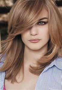 Dégradé Mi Long : coiffure mi long effile degrade ~ Melissatoandfro.com Idées de Décoration