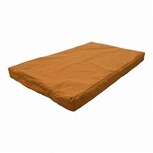 snoozer forgiveness crate pad washable mattress 4 sizes With dog bed mattress protector