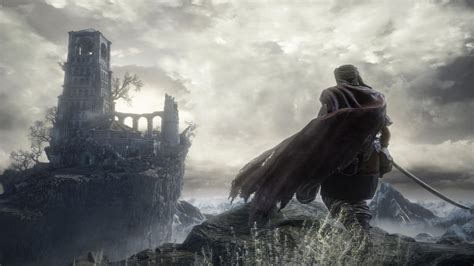 Dark Souls 3 Opening Cinematic Sheds Light On Mystery Of