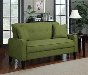portfolio ellie apple green linen sofa contemporary With apple green sectional sofa