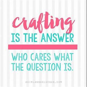 Funny Craft Quotes | www.pixshark.com - Images Galleries ...