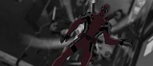 TELEVISION: Ultimate Spider-Man - Deadpool — Major ...