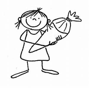 Kind Mit Schultüte : rheinauen grundschule sasbach einschulung homepage ~ Lizthompson.info Haus und Dekorationen