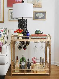 decorating ideas for small spaces Small-space decorating ideas | HGTV